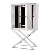 Eichholtz Cabinet Bel Air Cross mirror