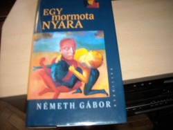 Németh Gábor: Egy mormota nyara