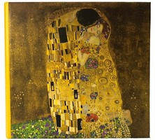 Klimt fotóalbum