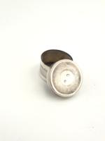 Díszes ezüst szelence