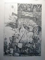 Kondor Béla - Velencei Sláger Biennálé 1968