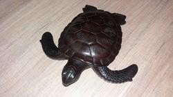 Hosszú élet szimbóluma: feng shui óriás teknősbéka 1kg