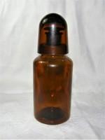 Régi gyógyszertári patika üveg