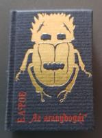 Minikönyv - E. A. Poe: Az aranybogár