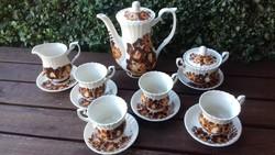 6 személyes teás készlet eladó!