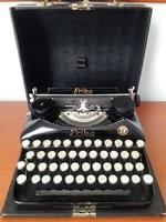 Erika Seidel & Naumann írógép