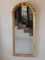 Tükör Brüsszeli,,140 x 60 cm