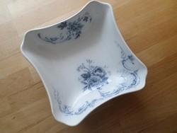 Antik Villeroy & Boch Jenny porcelán kínáló tál
