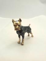Csodás ezüst kutya