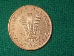 20 Fillér 1946 !