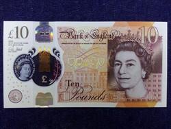 Anglia 10 Font bankjegy 2016 (id12345)