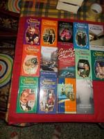 14-drb Agatha Christie könyv