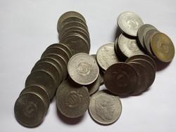 Szép 5 forint 1967 ! 39 darab !