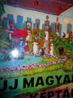 Új Magyar Képtár-A Magyar Nemzeti Galéria festészeti gyűjteménye