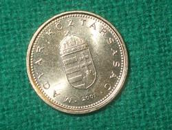 1 Forint 2001 !