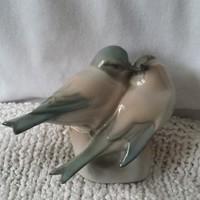 Zsolnay madarak,