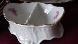 Sótartó  - Bernadotte porcelán