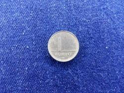 Szép Harmadik Köztársaság (1989-napjainkig) 1 Forint 1992 BP / id 12157/
