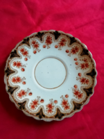 Csodaszép angol tányér 23.5 cm