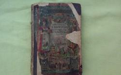 SZ.Hilaire Jozsefa szakácskönyv. 1885
