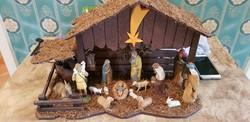 Betlehemi házikó