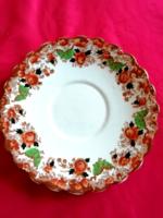 Csodaszép Wellington China angol tányér 23.5 cm