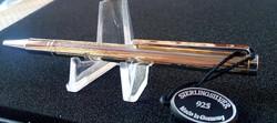 Waldmann 925 ezüst golyóstoll