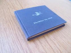 Képeskönyv kép nélkül - H. C. Andersen (1958) - miniatűr