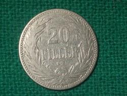 20 Fillér 1893 !