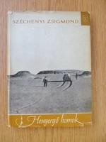 Széchenyi Zsigmond : Hengergő homok (Sivatagi vadásznapló, 1964)