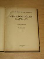 Országgyűlés naplója - 1949