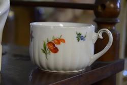Bavaria kis virágos csésze