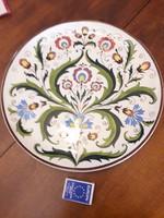 Bélapátfalvi tányér nagy