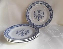 2471- Kahla hagymamintás lapos tányér