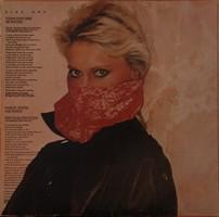 OLIVIA-Totally Hot LP bakelit lemez