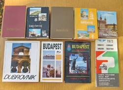 Görögország, Magyarország, Jugoszlávia, Lengyelország, Budapest, Dubrovnik, Szombathely