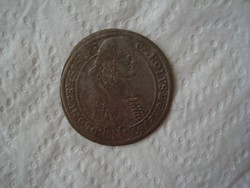 Ezüst XV krajcár 1694
