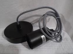 Lámpa - Holland minőségi - új - mennyezeti lámpa - teljes hossz 115 cm