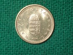 1 Forint 2002 !