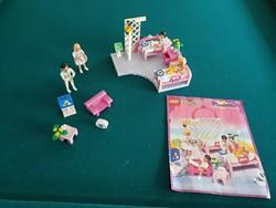 Lego Belville 5875 kórház terem