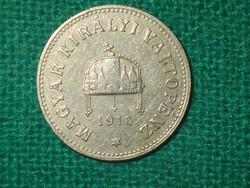 10 Fillér 1916 !