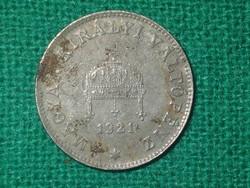 20 Fillér 1921 !