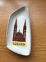 Hibátlan Drasche Szeged tál/kínáló