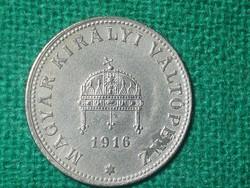 20 Fillér 1916 !