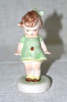 Katicás kislány 03  ( DBZ 00120 )