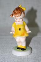 Katicás kislány 04  ( DBZ 00120 )