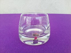 RASTAL Kristály pohár