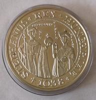 1988  SZENT ISTVÁN  PP