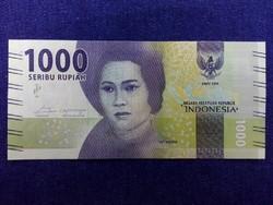 Indonézia 1000 Rúpia bankjegy 2016 / id 12344/