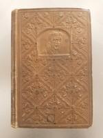 Régi könyv 1908 Nagy Endre Apostol a Hódságon Magyar Írók Arany Könyvtára
